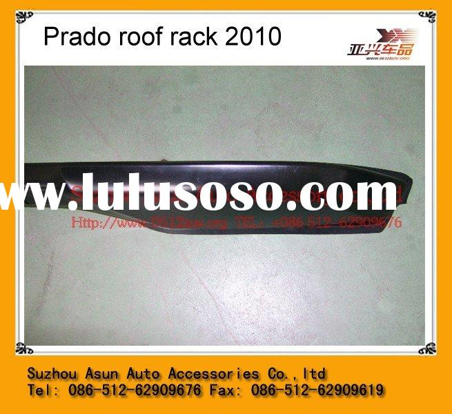 aluminum TOYOTA Prado car auto accessories 2010+ OEM