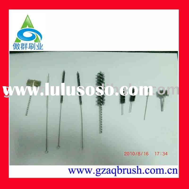 baby feeding bottle(plastic baby bottle brushes)