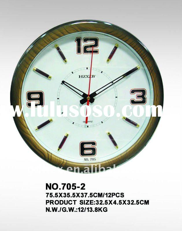 best-seller wall clock modern design