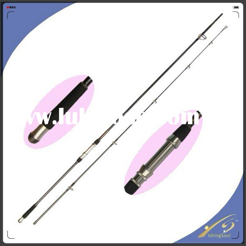 carbon carp fishing rods CPR001
