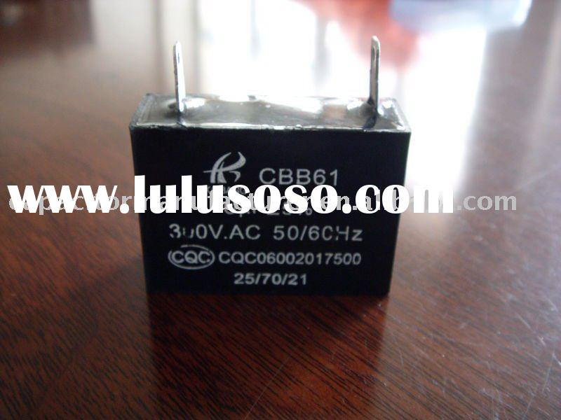 cbb61 ceiling fan capacitor