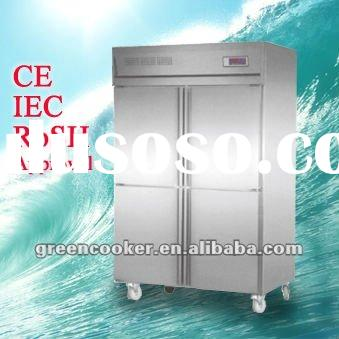 commercial kitchen refrigerator/commercial kitchen freezer