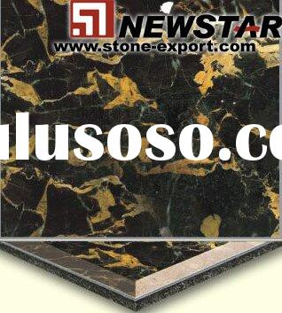 compound stone,Laminated marble porcelain + marble, aluminum honey comb + marble