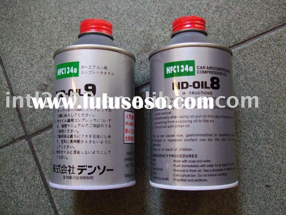 compressor oil/refrigeration lubricant/lubricant oil/lubricant/ refrigerant oil