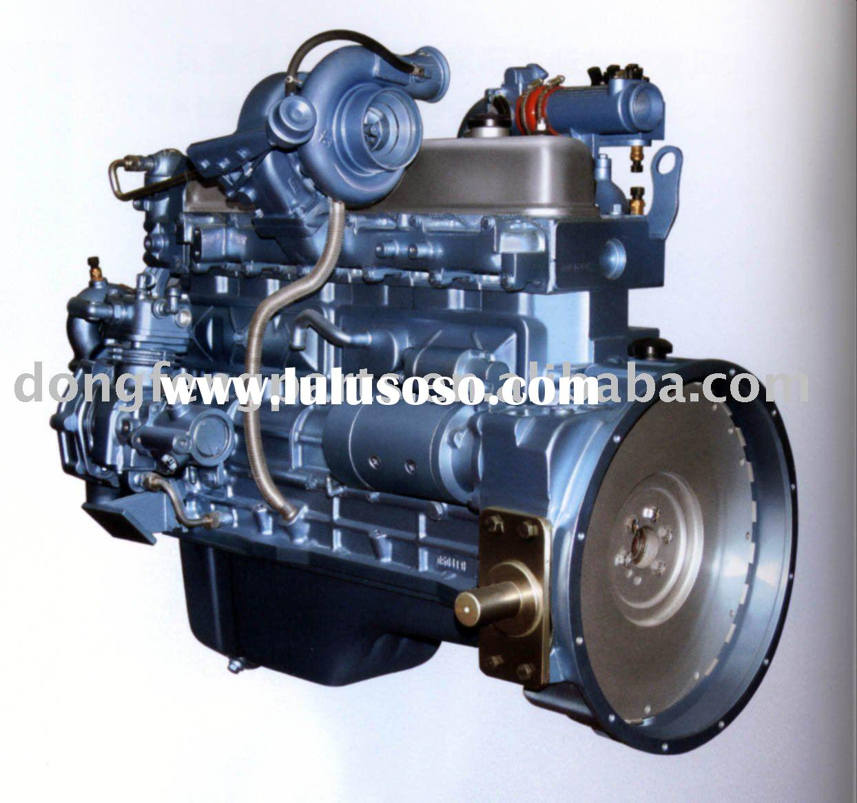 cummins natural gas engine for vehicle