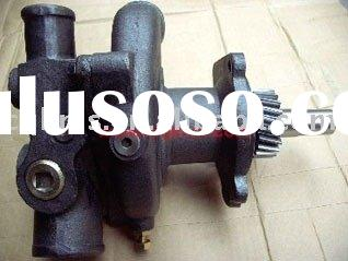 cummins water pump diesel engine water pump 3073693