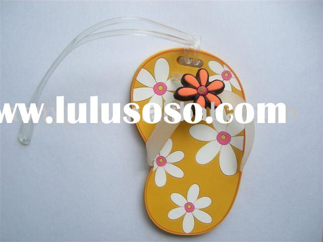custom luggage tag Features Item Name luggage tag Material soft