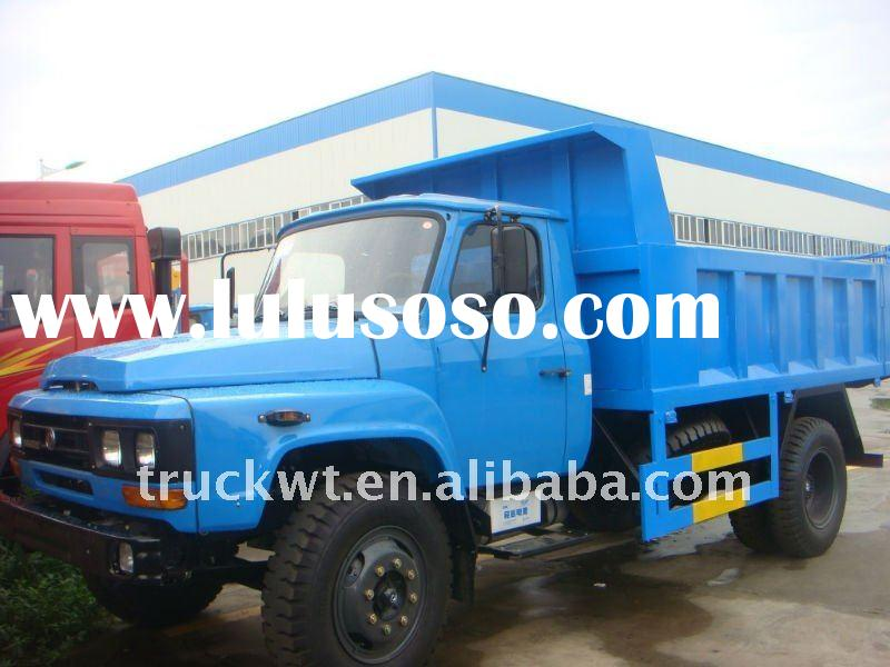 dongfeng/foton/isuzu dump trucks for sale