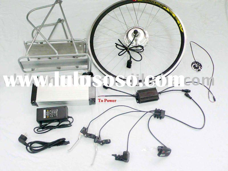 electric bicycle kit,DIY Ebike conversion parts,E-Bike brushless hub motor
