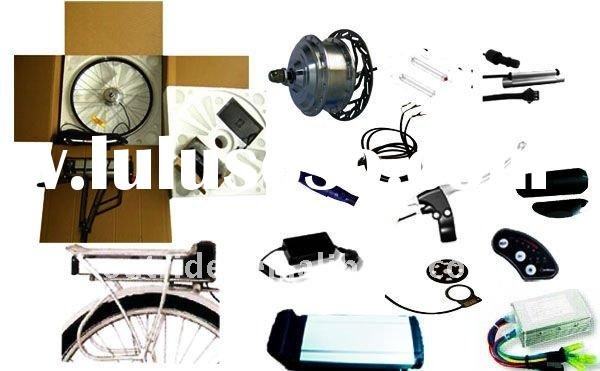 electric bike brushless hub motor kits/CE approved