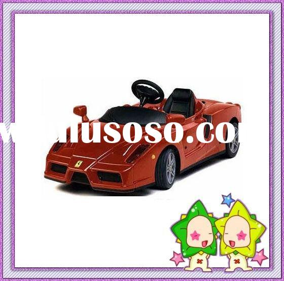 electric car for kids 2011 hot sale