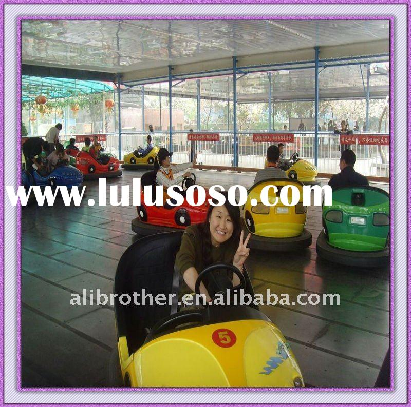 electric cars for kids bumper car