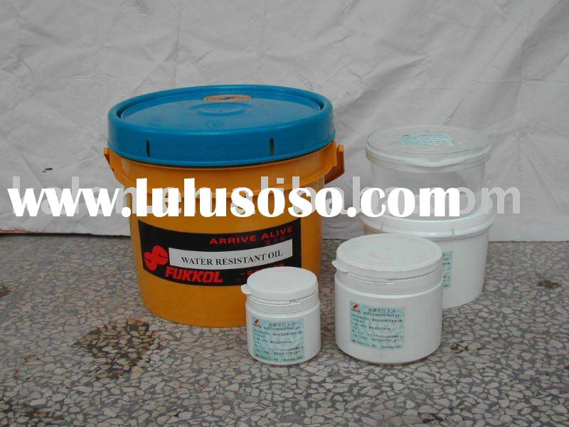 electric parts grease FUKKOL WHITE PLASTIC GREASE