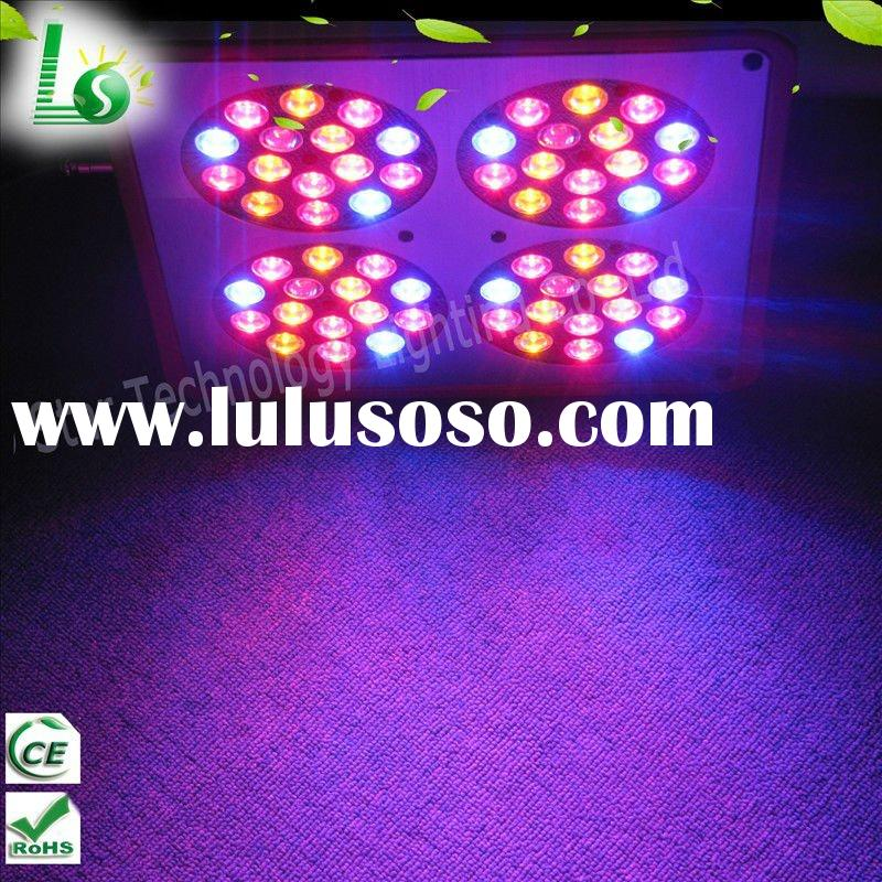 flowering,growing full spectrum 3watt X Lens 60x3W 1000w HPS led grow lights