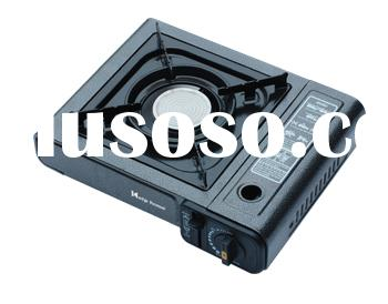 gas stove/gas cooker/kitchen appliance/gas burner/gas hob