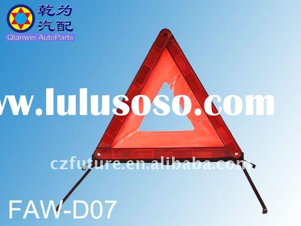 highway safety reflector