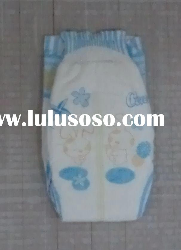 instant absorption & economic baby diapers malaysia