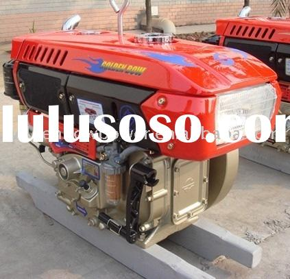 luxury type G120A diesel engine 12HP