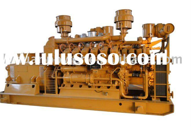 natural gas engine generator set(625kw)