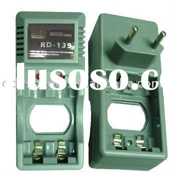 ni-mh battery charger(AA rechargeable)