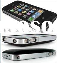 pack air external rechargeable battery for iphone 4
