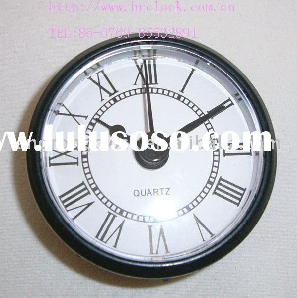quartz clock wall clock for arts