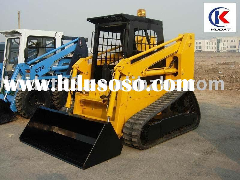 Bobcat Salvage Parts Ga http://www.lulusoso.com/products/Skid-Loader-Tracks.html