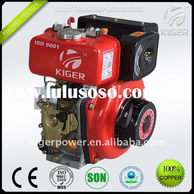 small diesel engine