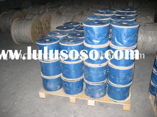 steel wire rope\galvanized steel wire rope