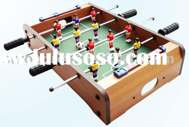 table soccer/table football/mini soccer table