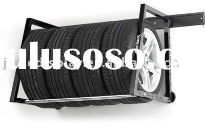 Tire Rack on Tire Storage Rack Wall  Tire Storage Rack Wall Manufacturers In