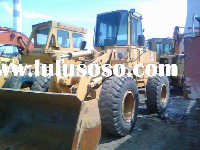 used cat916 wheel loader,2nd hand cat910 loader
