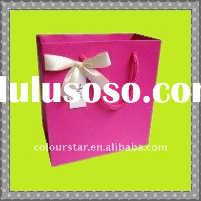 wedding favor gift bag wedding favor gift bag NO SC5193 Model paper box
