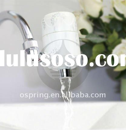 wholesale water filters, water purification,water softener for beauty