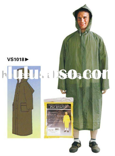 Raincoats - GREAT SHOPS to Buy Raincoats From