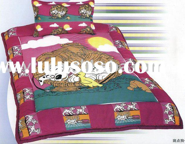 101 Dalmatians Kids Bedding Set D067 on sale wholesale & drop shipping