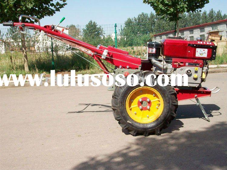 10HP Tractor used for farming in sale