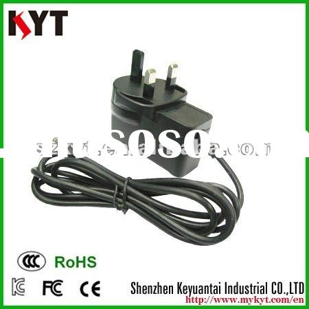 12V 2A Universal AC/DC Power Adapter