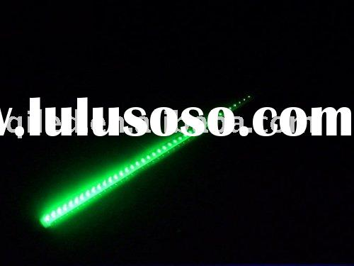 12V led meteor tube