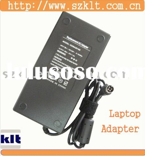 150W Universal AC Adapter for laptop