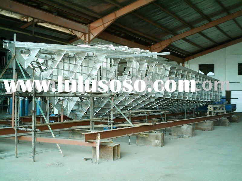Aluminum Boat Construction : How to get aluminum catamaran sailboat plans mirassanda