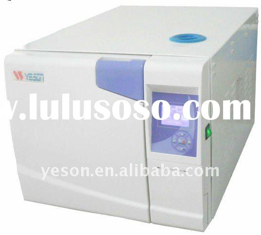 18L E Portable LCD Display Autoclave Sterilizer machine
