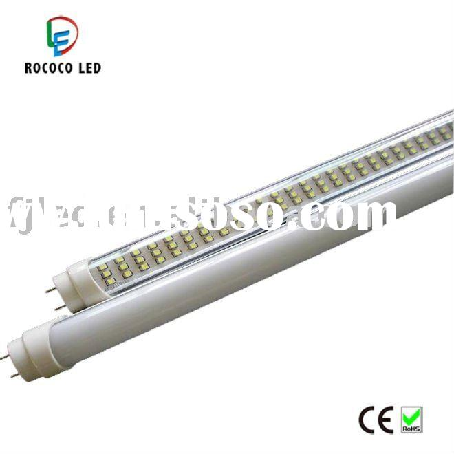 18w dmx rgb led tube