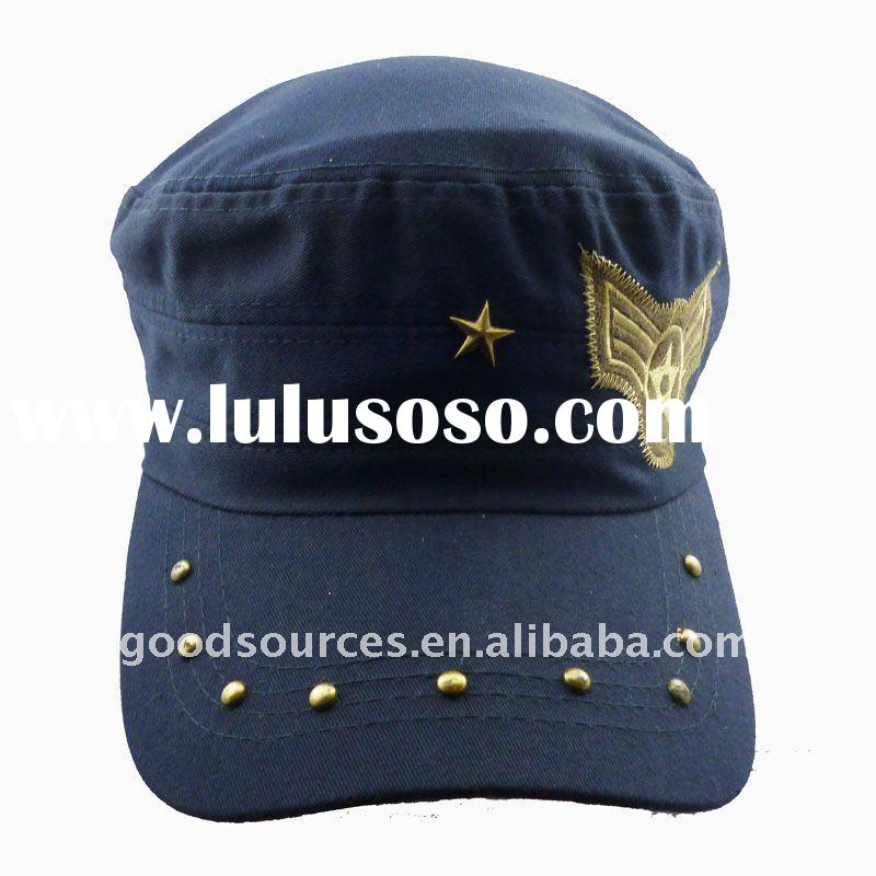 2011 Fashion Sports caps