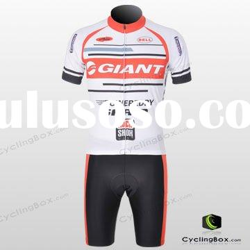 2011 Giant Men's Bicycle clothing/cycling clothing/cycling gear