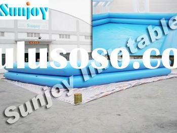 2011 HOT Air Seal Type Inflatable Swimming Pool