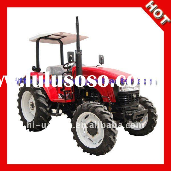 2011 Hot Selling 70hp Fiat Tractor