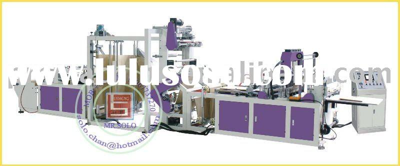 2011 New Machine PP Non woven Bag Making Machine