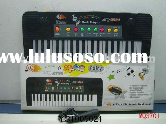 2011 best Musical Toy Electronic Keyboard YQ1005021