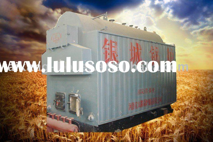 2011 best seller TAIGUO wood boiler